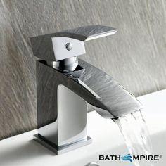 Keila Basin Mixer Tap - BathEmpire