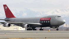 airplane cargo special livery | ... Jet - Northwest Airlines Cargo, NWA Cargo - Widebody Aircraft Parade