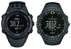 Check out these Suunto watches and wristwear for him.
