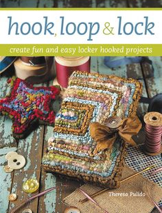 "All words is unnecessary- ""Color Crazy LLC — Starter Kit Plus Hook, Loop Lock Book - Color Crazy"