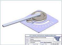 Resultado de imagen para dobladoras de caños manual Metal Bending Tools, Metal Working Tools, Metal Tools, Metal Projects, Welding Projects, Metal Crafts, Cool Tools, Diy Tools, Metal Bender
