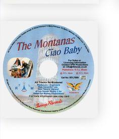 The Montanas, Caio Baby http://rtlmusic.webplus.net/montanas.html