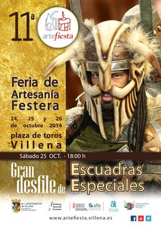 #ARTEFIESTA Villena 2014. #MorosyCristianos Movie Posters, Movies, Savages, Events, Films, Film Poster, Cinema, Movie, Film
