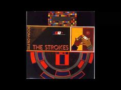 The Strokes - Under Control