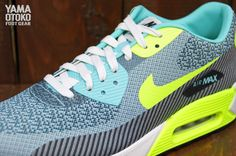 Nike Air Max 90 JCRD Magista Detailed Pictures