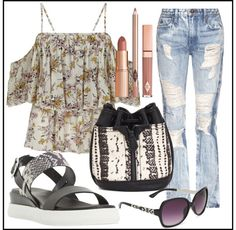 Fashion Outfits, Fashion Sets, Trendy Outfits