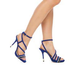 Hoshi heels from gx by Gwen Stefani