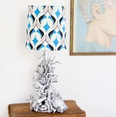How to make a lamp out of old toys!