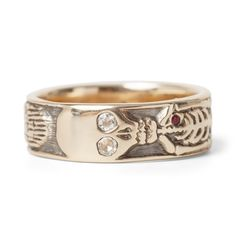 Bittersweets NY.  #ring #jewelry