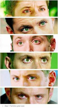 his eyes<3 <3