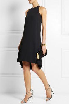 CHLOÉ Crepe dress $1,595