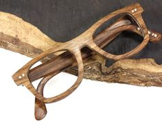 Wooden Frame Glasses Nz : 1000+ images about Speks. on Pinterest Optical glasses ...