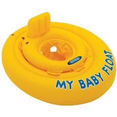 Bouée pour bébé intex