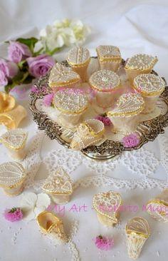 dolci sardi pirichittus -