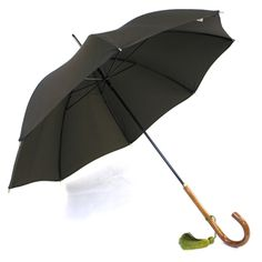 James Smith ladies malacca cane crook walking length umbrella