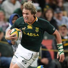 Official online home of the Springboks and all things rugby in South Africa. Rugby League, Rugby Players, South African Rugby, Rugby Men, Kings Park, Supersport, Real Man, Nfl, Baseball Cards