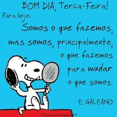Snoopy Frases, Charlie Brown, Reggae, Good Morning, Like4like, Thoughts, Humor, Cool Stuff, Feelings