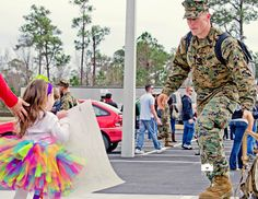 military homecoming photography - Google Search