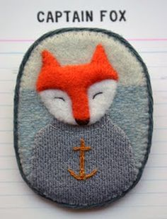 Mariet Vosloo from kittens with mittens Little Fox, Heart Melting, Dog Halloween, Brooches Handmade, Felt Diy, Toys For Boys, Mittens, Etsy Store, Boy Or Girl