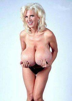Busty Dusty Tits 33