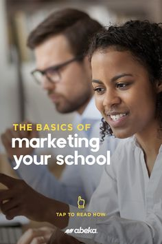How do you market your school when you're on a budget? Where do you even begin? We are giving you all the answers today on the Abeka blog! New Housing Developments, Great Schools, Christian School, Community Building, New Students, The Marketing, Communication, Budgeting, Social Media