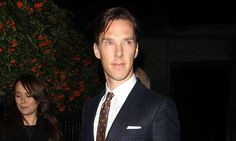 Benedict Cumberbatch in 'advanced discussions' to play Hamlet