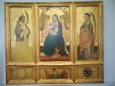 Galleria Sabauda a Torino
