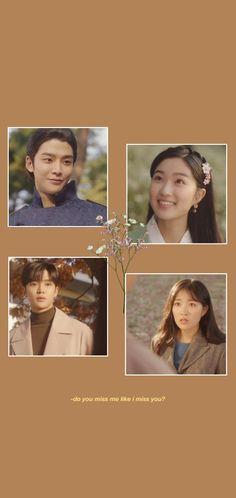 Drama Korea, Korean Drama, Korea Wallpaper, Wallpaper Lockscreen, Wallpapers, Kim Ro Woon, Man To Man Kdrama, My Sassy Girl, Fated To Love You
