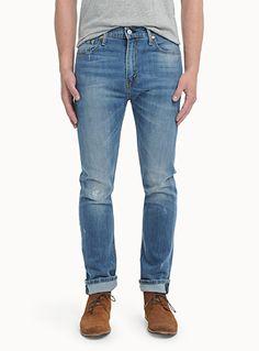 Mens Jeans: Shop Stylish Denim for Men Online in Canada | Simons