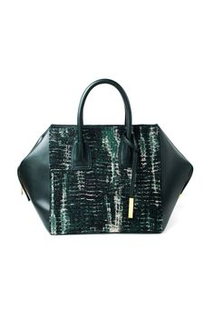 Style.com Accessories Index : Fall 2014 : Stella McCartney Bowling Bags, Studded Belt, Designer Belts, Hermes Birkin, Handbag Accessories, Stella Mccartney, Handbags, Purses, Fall