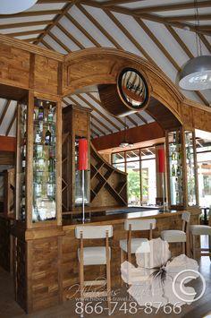 Butch's Chophouse   #HibiscusTravel @travelhibiscus #SandalsBarbados #destinationwedding #honeymoon www.TheCaribbeanSpecialists.com www.hibiscustravel.net 866.748.8766