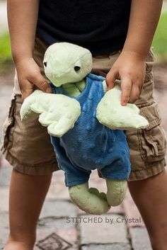 Seamus the Sea Turtle by NimblePhish — Pattern Revolution Turtle Plush, Doll Maker, Plushies, Little Ones, Sea, Revolution, Stitch, Dolls, Felt Projects