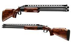 Blaser Shotguns F3 Super Sport