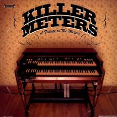"The Killer Meters - A Tribute To The Meters 12"" SCLP008 Scenario Records"