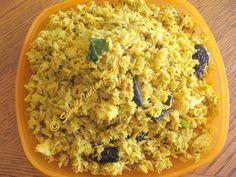 Fish Puttu - Meen Peera | Simple Indian Recipes