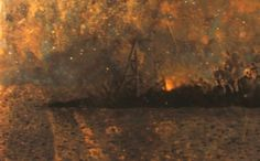teoria-memorie-130x80-dettaglio-1 - Peinture ©2013 par Alessandro Carnevale -            alessandro carnevale, arte, archeologia industriale, pittura, ferro, ruggine, alessandro, carnevale, sullo scandalo metallico, scandalo, metallo, espressione, industria, eredità industriale alessandro carnevale artista