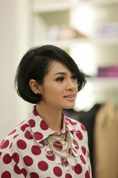 andien aisyah (Indonesian singer)