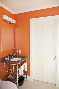 Powder Room/ Bath  Westchester County, New York