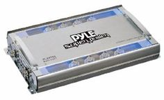 Pyle PLA4988 4 Channel 6000 Watts Bridgeable Mosfet Amplifier by Pyle. $182.51. When power isn't enough, you need Pyle Super Power. This four-channel, 6000-watt power supply is bridgeable. It's equipped with everything you've come to expect from quality car amplifiers. The RCA ports are silver-plated for eliminating signal loss. A subsonic filter allows low-end interference to be cut, so your speakers will always be delivered the highest quality audio. The M...