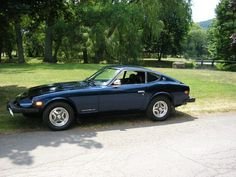 1978 Datsun for sale at Stonebridge Motor Company Tuner Cars, Jdm Cars, Slugs In Garden, Nissan Z Cars, Nissan 300zx, Datsun 240z, Motor Company, Car Wheels, Cars And Motorcycles