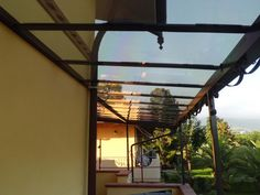 Gazebo Canopy, Track Lighting, Ceiling Lights, Home Decor, Decoration Home, Room Decor, Outdoor Ceiling Lights, Home Interior Design, Ceiling Fixtures