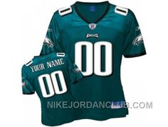 http://www.nikejordanclub.com/customized-philadelphia-eagles-jersey-team-color-football-qbczk.html CUSTOMIZED PHILADELPHIA EAGLES JERSEY TEAM COLOR FOOTBALL QBCZK Only $60.00 , Free Shipping!