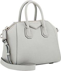 Givenchy Antigona Mini-Duffel -  - Barneys.com