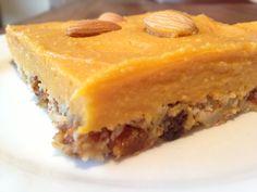 Sweet Potato Slice | Pureharvest Recipes