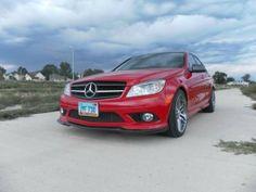 Mercedes Benz C300, Pretty Cars, C Class, Fast Cars, Knitting Patterns, Sports, Cars, Hs Sports, Knit Patterns