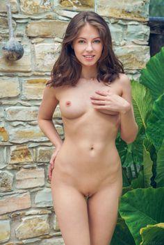 Irish women naked and nude