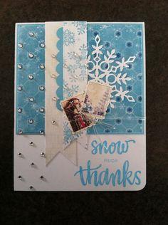 Simon Says Stamp - January #SSSFAVE