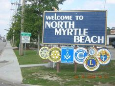 fun places to visit in north carolina | Free Things to Do in North Myrtle Beach, South Carolina thumbnail