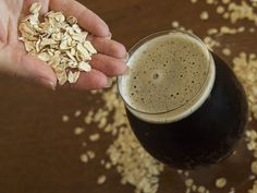 How to Identify Adjunct Grains in Your Beer (Oats, Rye, Wheat, Corn, and Rice) I Like Beer, All Beer, Beer Ingredients, Beer Hops, Beer Recipes, Brewing Recipes, Homebrew Recipes, Homemade Liquor, Home Brewing Beer