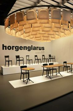 Architonic Live in Cologne: imm 2014, Part 4